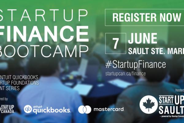 Startup Finance Bootcamp
